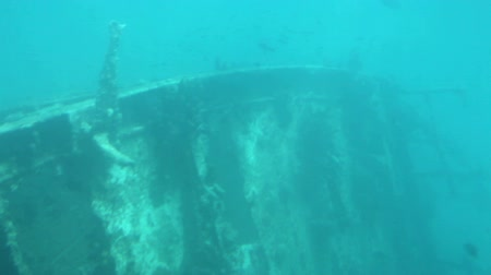 Antilla Shipwreck in Aruba