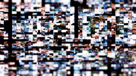errore : Glitch 1013: malfunzionamento video digitale (Video Loop).