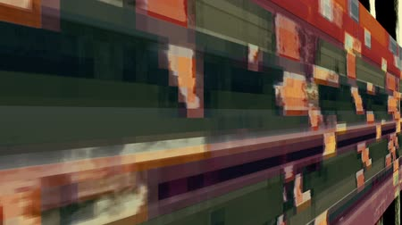 distorsiyon : Data Glitch 068: Digital video malfunction (Loop).