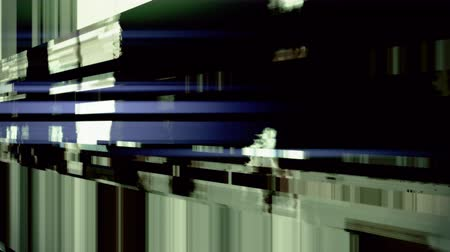 distorsiyon : Data Glitch 091: Digital video malfunction (Loop).