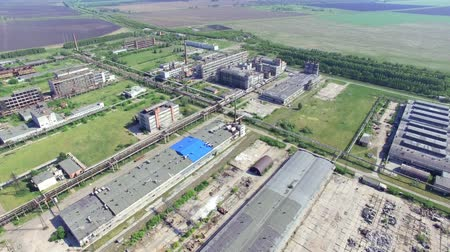 komerční : Most factory in the country
