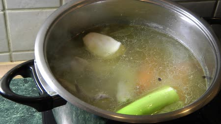 vegetable broth 影像素材