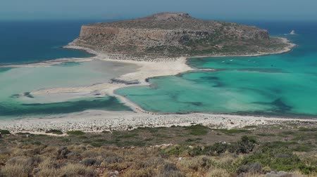 Balos lagoon - Greece bay