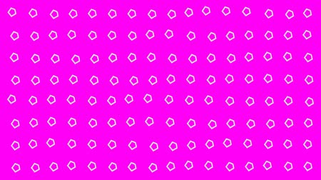 hexagon pattern : Animated Shape Background useful for wedding, motion graphics, typography, birthday invitation etc. .