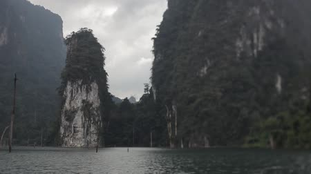 surat : Khao Sok National Park