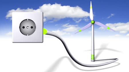 renovável : green energy loop able