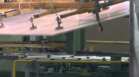 пиломатериалы : Production of laminated fiberboard. Fibreboard sheets for furniture production