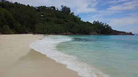 mahe : Paradise island in indian ocean