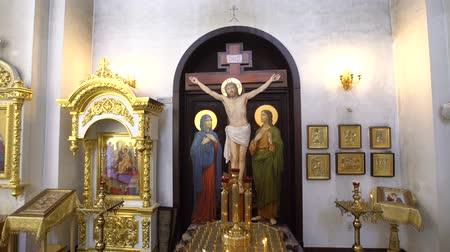 batismo : Church, Jesus Christ, candle, icons, easter
