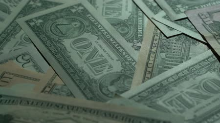 hanyatlás : Main currency in the world dollar pack of money 4K