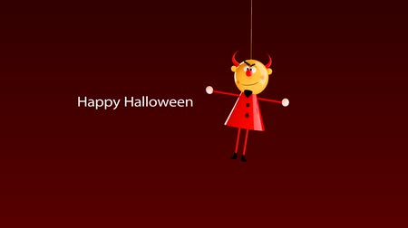bugiganga : hilarious video greeting card for halloween