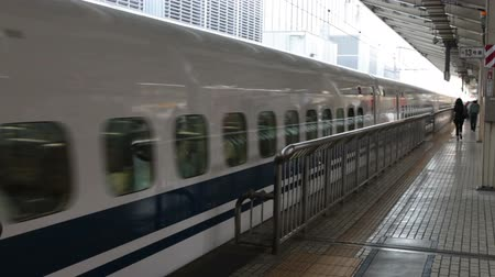 shinkansen : The Shinkansen, the Bullet Train N700-7000 series, is a high-speed train in Tokyo, Japan