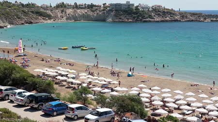 ciprus : Best beaches on Cyprus: Coral Bay, Peyia, Paphos