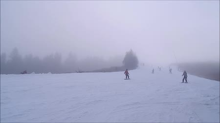 Travel at the ski resort of Jasna in Slovakia Vídeos