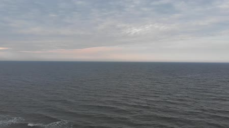 плевать : Gulf of Gdansk in the Baltic Sea. D-cinelike file for color grading.