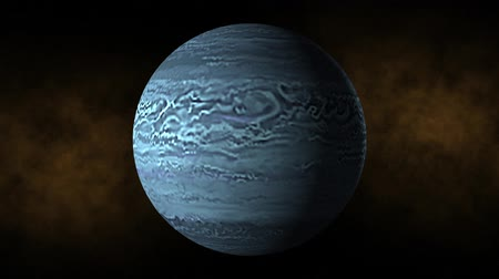 higany : Planet neptune space, stars