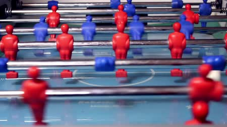tablo : Table Football Detail