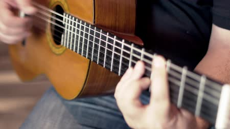 acustico : Registrazione Acoustic Guitar