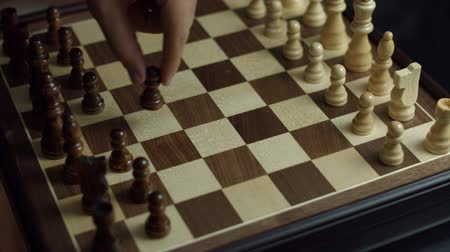 rytíř : Chess Came First Move