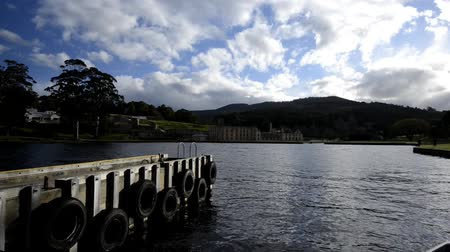 tasmania : Port Arthur historical site in Port Arthur, Tasmania, Australia during the daytime.