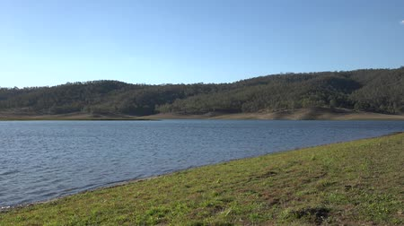 Lake Cressbrook in the Toowoomba Region of Queensland during the daytime.