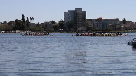 sorok : Dragon boat races, oakland, Sep 2017