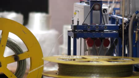 spool : Conveyor Production at the Enterprise