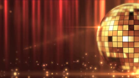 disko : disco mirror ball shining