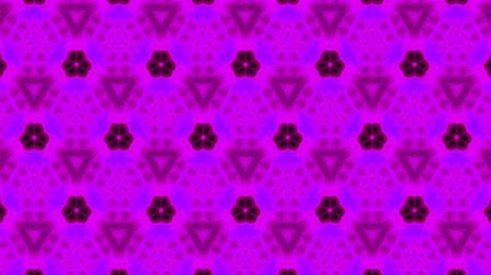 variegado : Kaleidoscope. Color change. Abstract background
