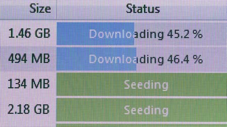 arquivos : Process of multiple  files downloading from internet 01