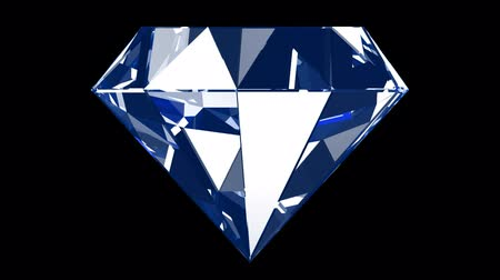 gema : Blue diamond
