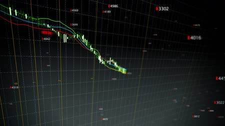 налог : falling stock index