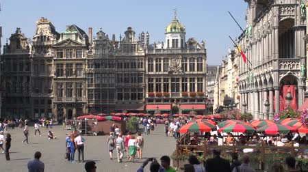 bélgica : Brussels Tourism: Grand-Place