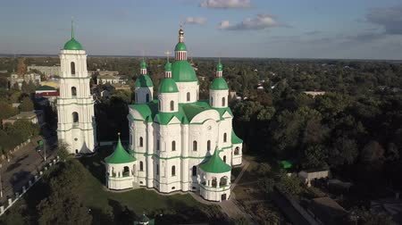 virgem : Blessed Virgin in Kozelets, Chernihiv region, Ukraine Vídeos