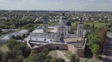 mary : Monastery of Discalced Carmelites in Berdychiv, Ukraine