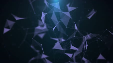 blockbuster : The Plexus Background is an abstract, animated backgrounds that is great for use with any video, or graphic element. Use this stock motion graphics as a video background or as a video overlay. Stock Footage