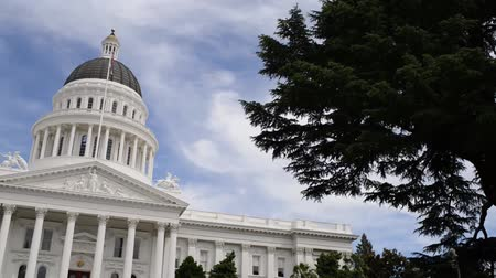 государство : Sacramento State Capitol of California