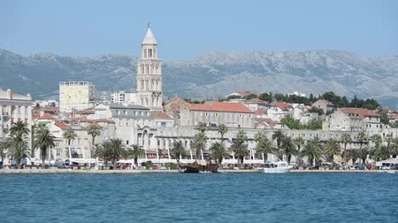 раскол : City of Split in Croatia