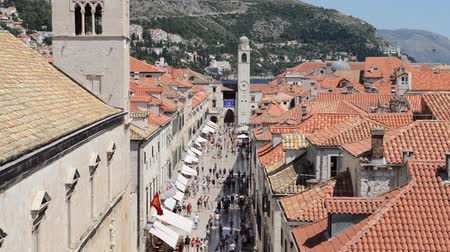 adriyatik : Old Town of Dubrovnik
