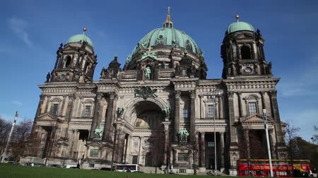 catedral : Berlin Cathedral