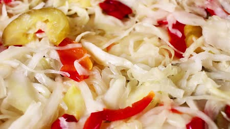 Coleslaw european version