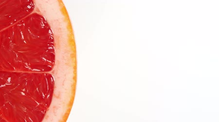 grejpfrut : rotating slice of grapefruit