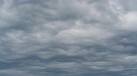 ondulações : Asperitas a new type of clouds