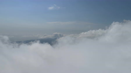 nimet : flying above the clouds