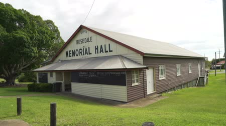 galler : Rosedale memorial hall in New South Wales, Australia