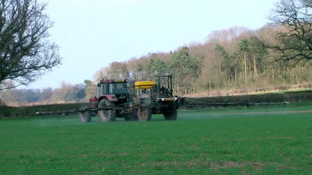 termés : Tractor Spraying Crops