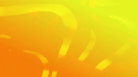 orange background : Moving Orange Swirl Background Stock Footage