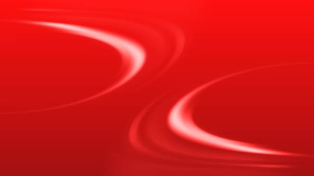 perpetual motion : Abstract Red Background