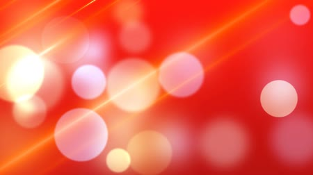 basit : Abstract Red Background