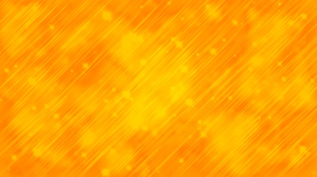 perpetual motion : Abstract Orange Background Stock Footage